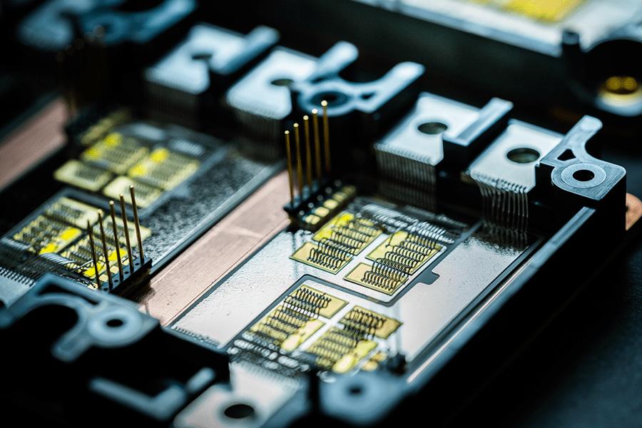 パワーデバイス専門の試作、評価サービス
