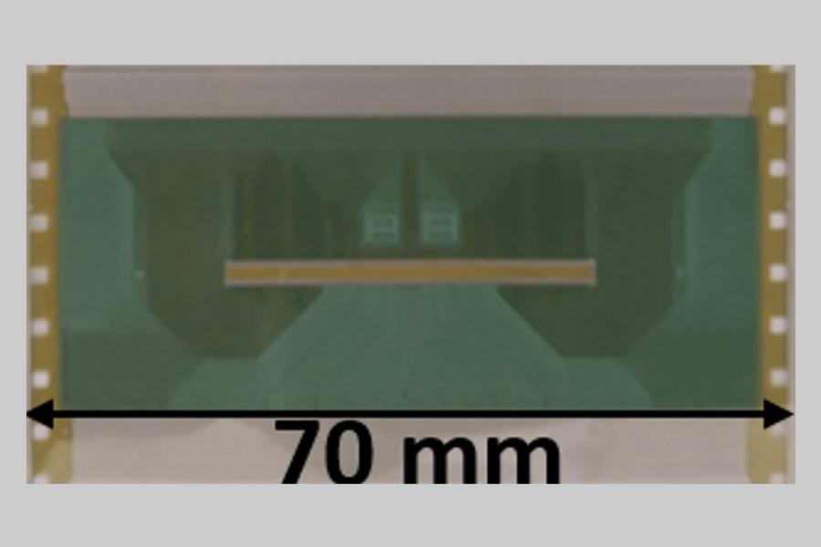 COF(Chip on Film)