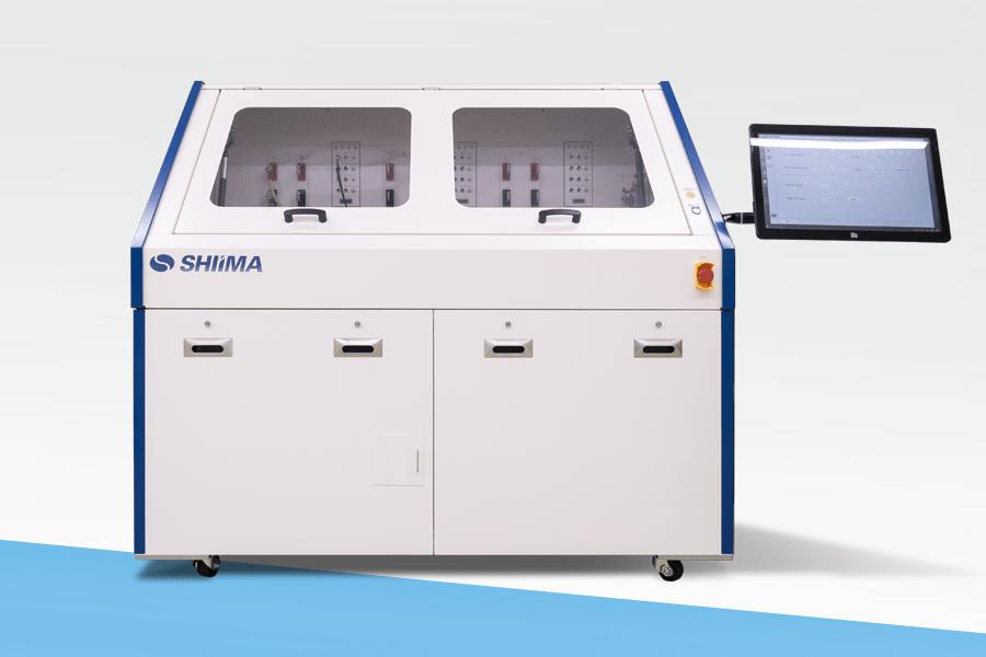 各種評価試験装置およびその他装置 開発製作受託