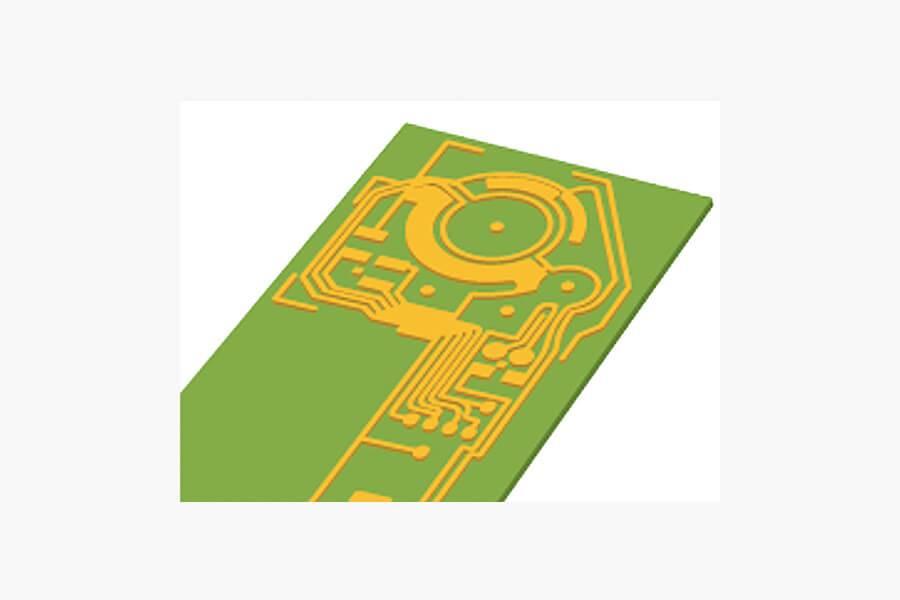 導電性ペーストZEROHM/絶縁性ペーストOGICOAT